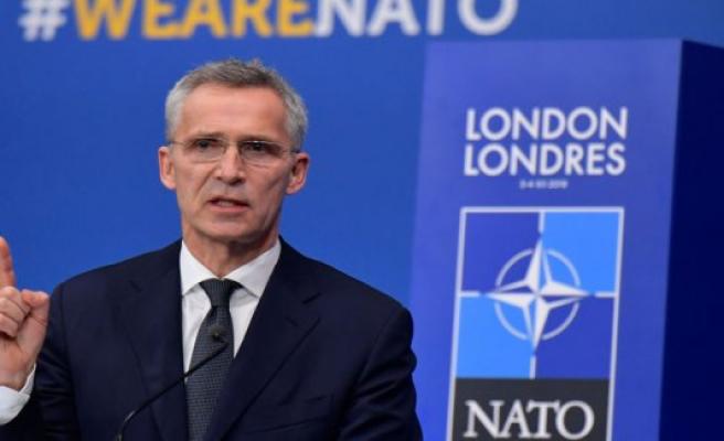 Turkey to abandon the blockade: Nato adopts new defensive plan