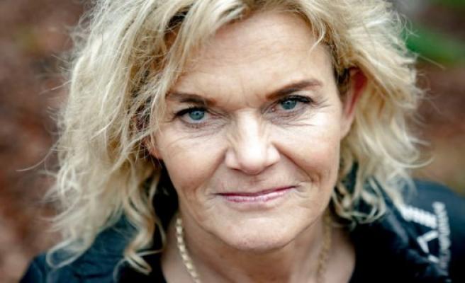 Tv-doctor Charlotte Bøving relieved: I've got the sweetest message