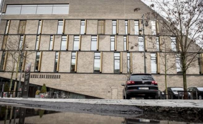 Two men convicted of violent shootings in Copenhagen