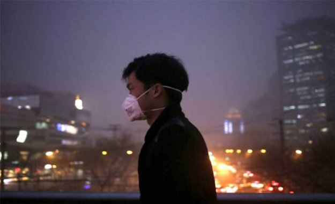 A virus similar to SARS, responsible for the mysterious pneumonia-china