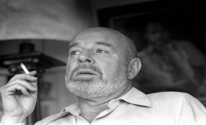 Column | Against Jaime Gil de Biedma