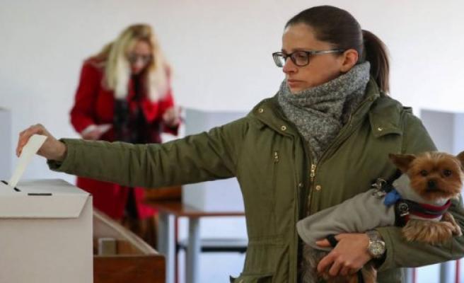 Croatia elects a chair between a conservative and a social democrat