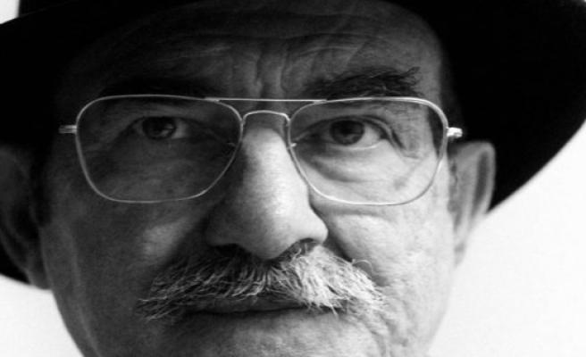 Dies the argentine artist Antonio Mongiello Ricci, 'Napo'