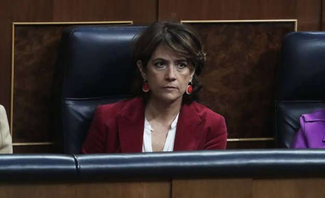 Dolores Delgado, prosecutor anti-terrorism to exhume Franco