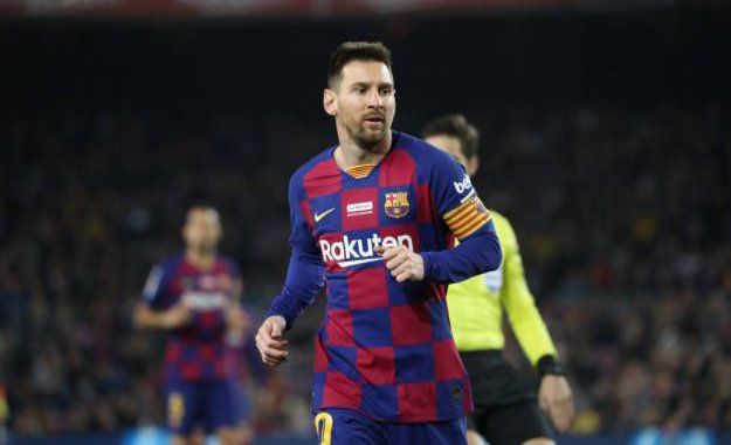 Espanyol - Barcelona live, continues to LaLiga live