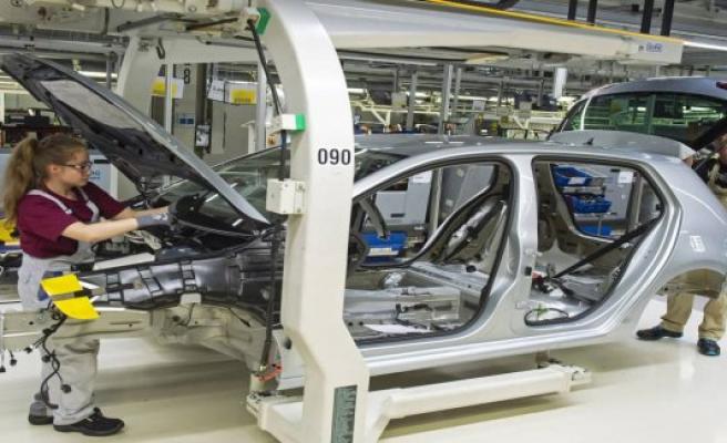 Germany accuses six employees of Volkswagen of fraud by the 'dieselgate'