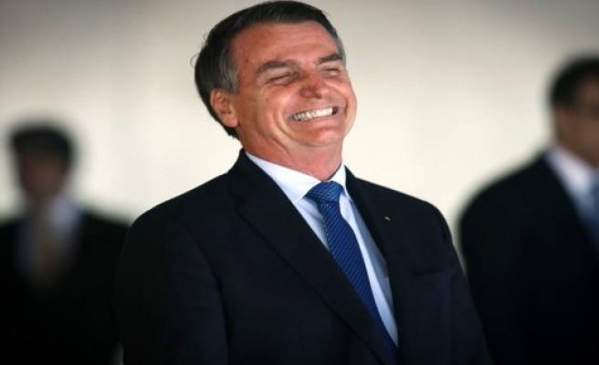Jair Bolsonaro, the entrepreneur-in-chief of Brazil