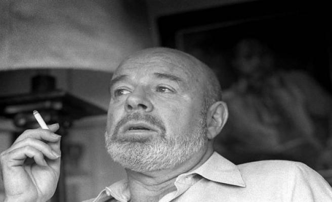 Opinion | Jaime Gil de Biedma: the poet of memory and desire