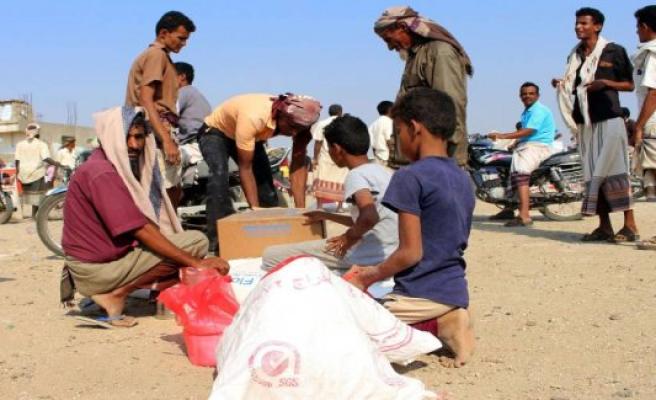 Spain requires visas for yemenis in transit