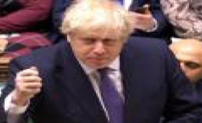 Von der Leyen calls into question the terms of the Brexit Johnson