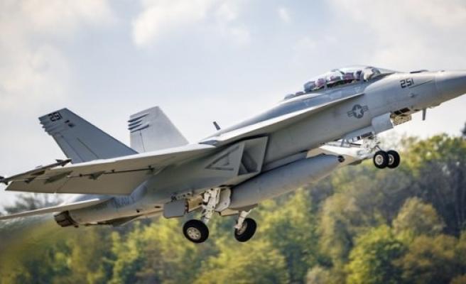 Austria plans to borrow Swiss fighter jets