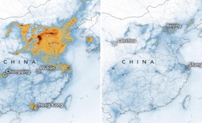 Coronavirus in China for better air