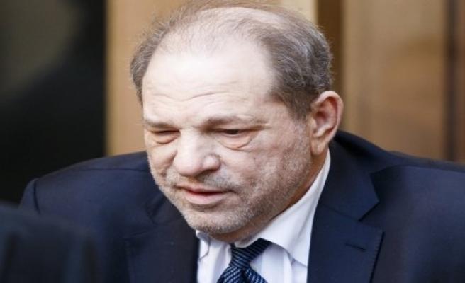 Ex-movie Mogul Harvey Weinstein has to 23 years in prison