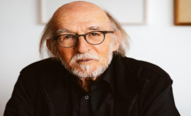 Reto Hänny writes the longest sentences, Switzerland