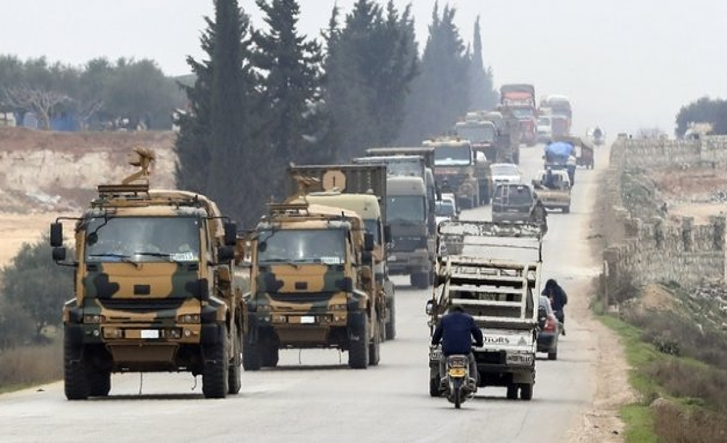 Turkey threatens Syria with further retaliation