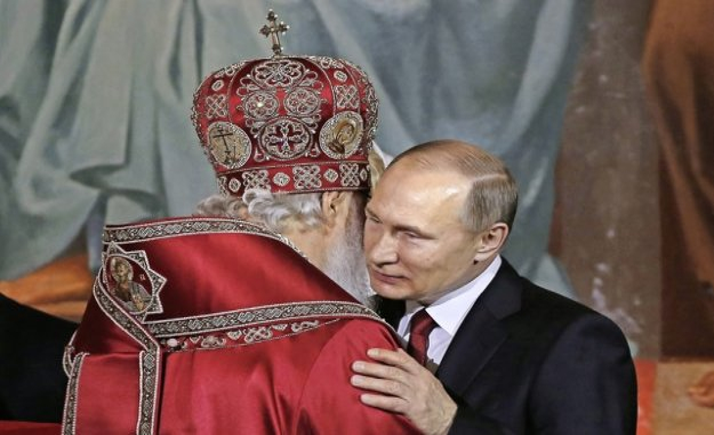 Vladimir Putin wants a reactionary Constitution