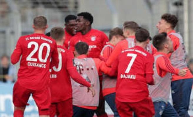 3. League, 28. Round: Live coverage of FC Ingolstadt versus FC Bayern 2 | FC Bayern
