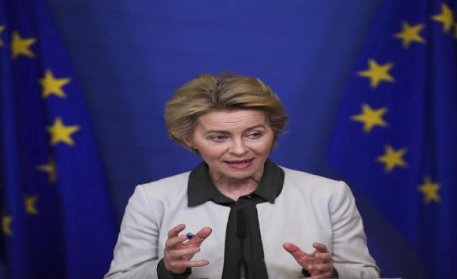 Armed to 500 billion for reconstruction: Von der Leyen presents the EU Plan