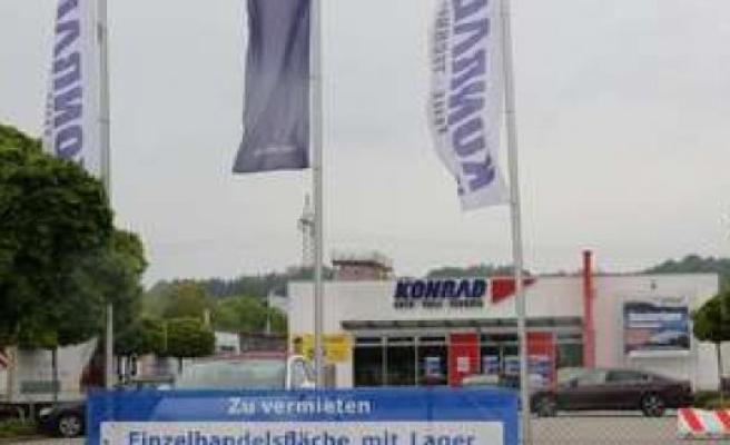 Auto parts Konrad closes his Wolfratshauser branch | Wolfratshausen
