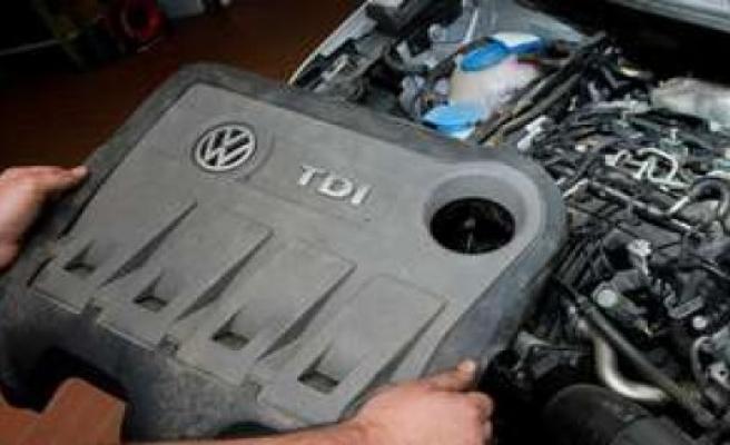 BGH strengthens Diesel plaintiffs the back   car