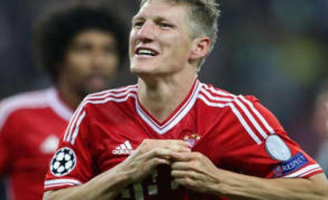 Bastian Schweinsteiger: Til Schweiger's Ex-Bayern had to persuade-Star intimate scene | FC Bayern