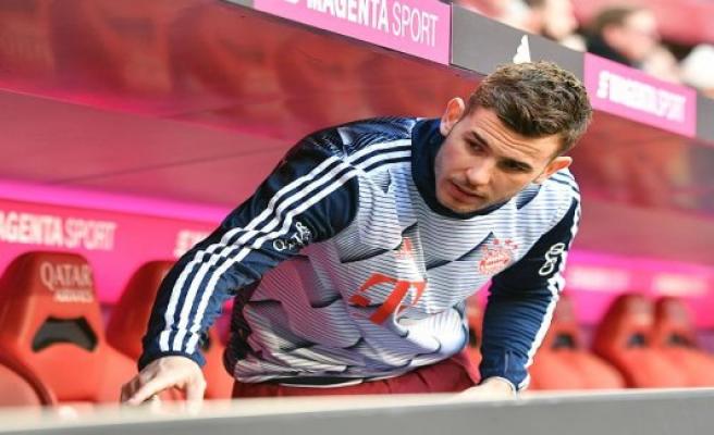 Bavaria record man rot on the bench: English to lure new Sheikh-million