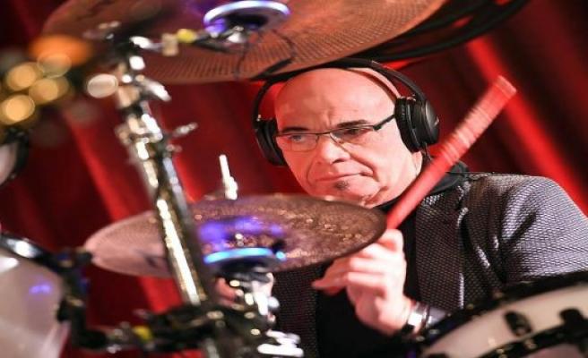 Berlin: City-drummer Klaus Selmke died