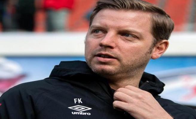 Bremen: Werder-Trainer Kohfeldt defends itself against criticism