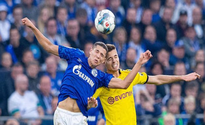 Bundesliga : the great return of european football - The Point