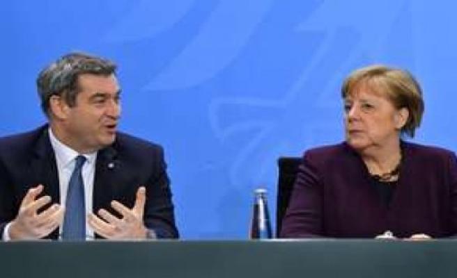 CDU/CSU: Merkel successor? Austria's Chancellor, in Short: I have confidence in Markus Söder everything | policy