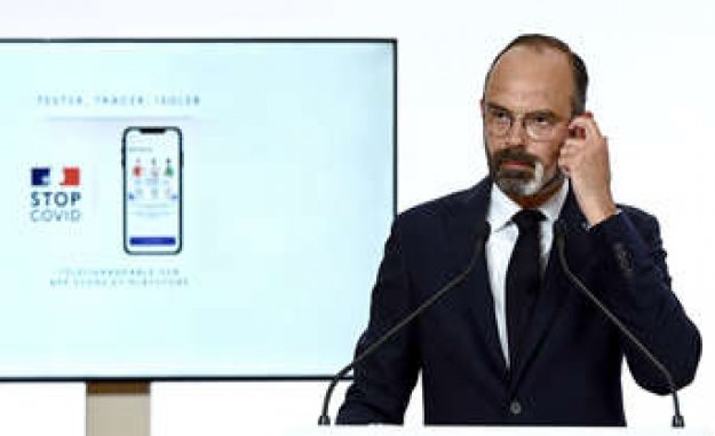 Corona: France will start Tracing the App in the StopCovid | world