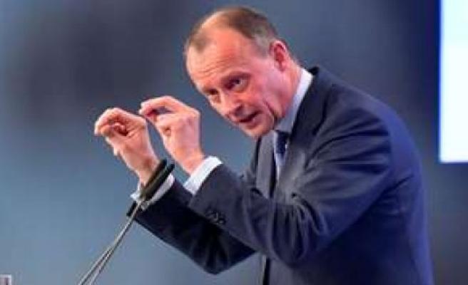 Corona-Fund: Merz warns Merkel-Macron-Plan before a narrow ridge | policy