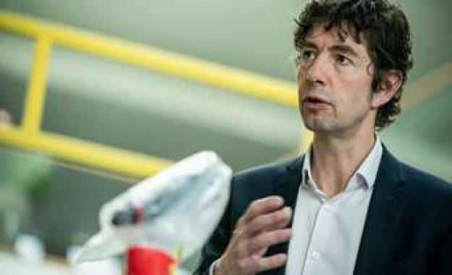 Coronavirus expert Christian Drosten fights back vigorously - Complete nonsense   world