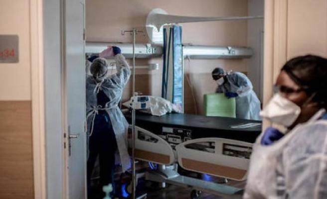 Coronavirus : still no signal recovery from lépidémie - The Point
