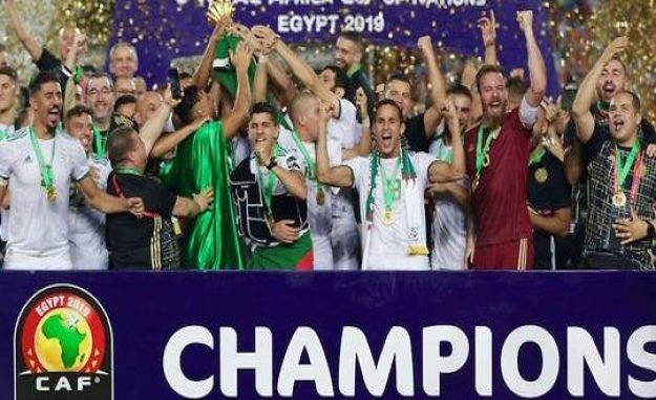 Coronavirus : the CAN 2021, a headache for the african football - The Point