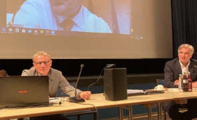 Coronavirus the district of Miesbach: Task Force on tourism advises loosening | Miesbach