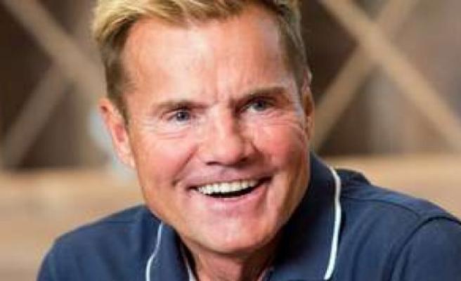Dieter Bohlen (RTL): for More info on the DSDS-Jury-Boss | Boulevard
