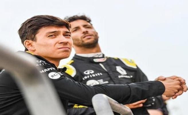 Ex-Renault-Junior non-regretted departure: Is Fernando Alonso?