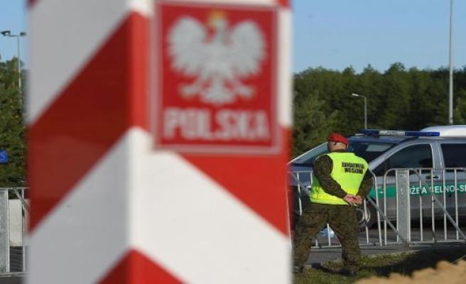 Frankfurt (Oder)/Görlitz: congestion-free travel: No queues at the border to Poland