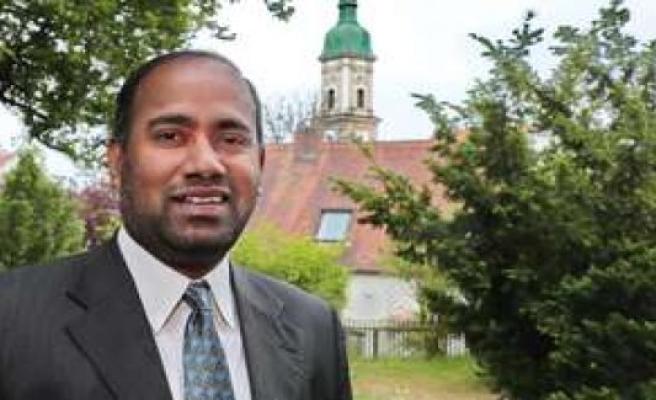 Freising: father Soosai leaves Neustift, after twelve years of | Freising