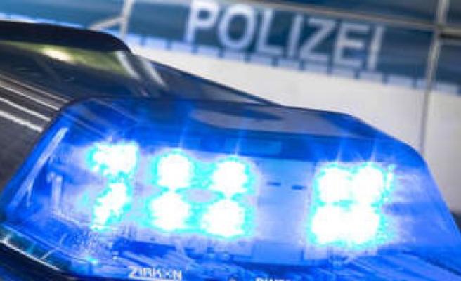 Germering / Gilching: police solves Tuning Meet | Germering