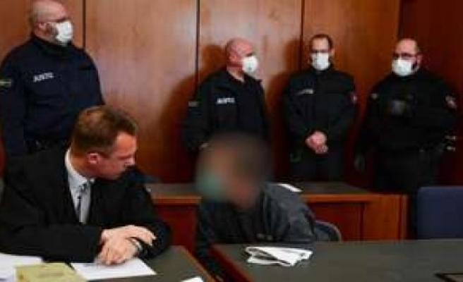 Göttingen: murder of two women – watch funny films, investigator at work | world