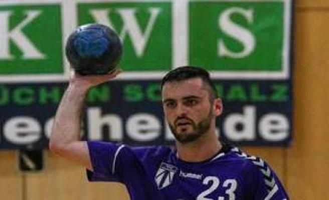 Handball: Unterpfaffenhofen playmaker catching up with Bayern in the League of experience   the district of Fürstenfeldbruck