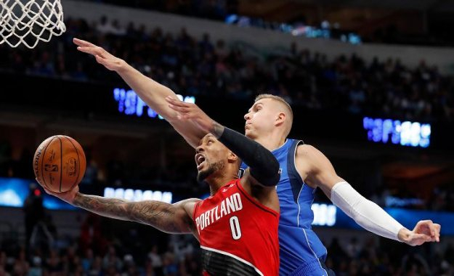 Him the mode, don't like: NBA Star announces strike at the restart of the season