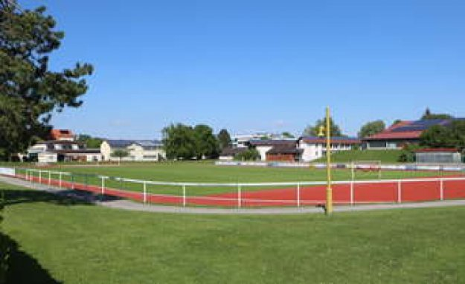 Hohenpeißenberg: TSV offers on free areas athletes a Chance to workout | Peißenberg