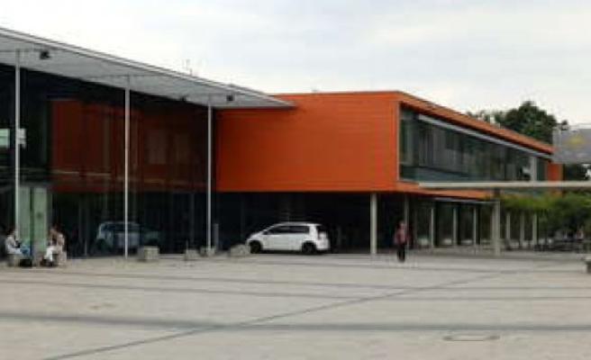 In the midst of the Abi tests: Corona-the case of the Gymnasium in Fürstenfeldbruck, Fürstenfeldbruck