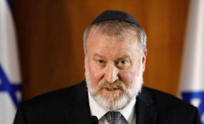 Israel : Avihaï Mandelblit, the man to break down - The Point