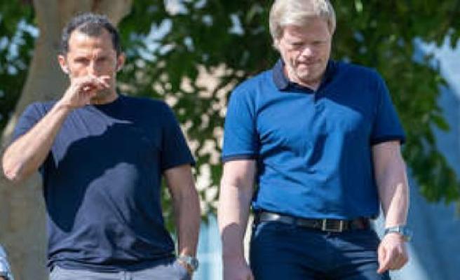 Jonathan David/FC Bayern: a colleague of Alphonso Davies? The League ...   FC Bayern