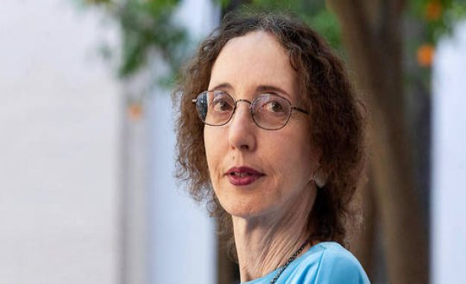 Joyce Carol Oates, price mondial Cino del Duca - The Point
