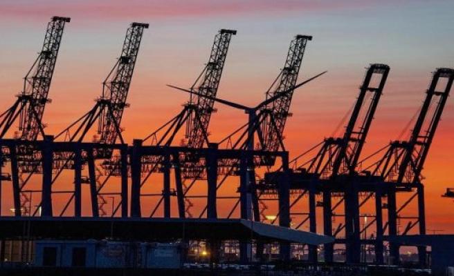 Kamenz: Corona: exports of the economy in Saxony broke